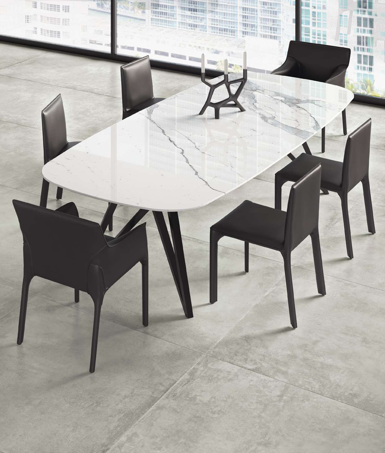 table ceramic tile